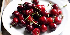 Cherry Recipes  Souffl U00e9  Soup  Cherries Jubilee