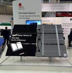 First Solar Module : first solar cancels series 5 module migration in favour of series 6 pv tech ~ Frokenaadalensverden.com Haus und Dekorationen