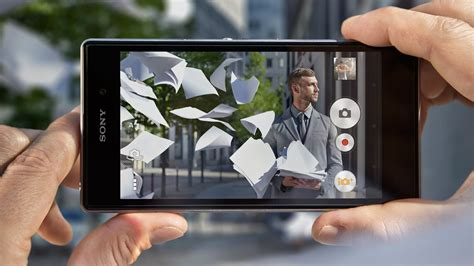 best smartphone for recording experience the intelligent of xperia z1