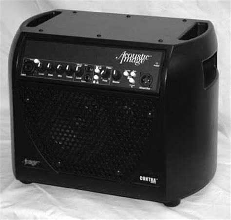 Acoustic Image Bass Atlanta