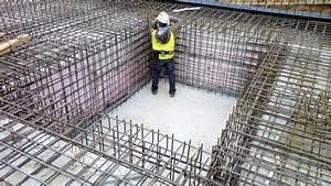 Montáž betonářské výztuže