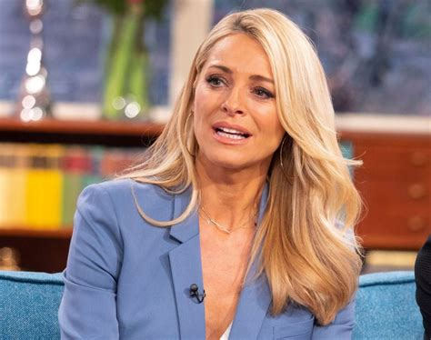 Tess Daly left 'heartbroken' after accidentally killing ...