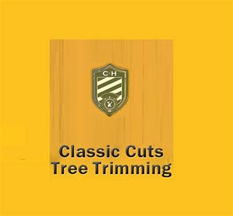 classic cuts tree service trimming removal  fort