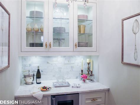 10 Gorgeous Elements To Add French Style To The Butler's