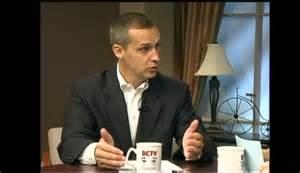 Corey Lewandowski Trump Campaign Manager
