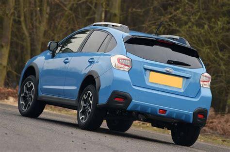 2019 Subaru Xv Sport Sti 2017 New Model Spirotourscom