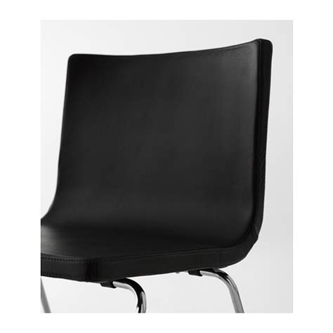 ikea bernhard chair you sit comfortably thanks to the