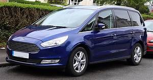 Ford Galaxy 2016 : ford galaxy wikipedia ~ Medecine-chirurgie-esthetiques.com Avis de Voitures