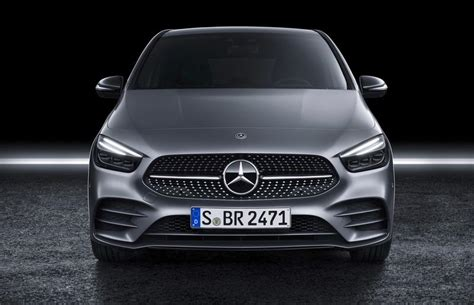 Mercedes B Class Hd Picture 2018 mercedes b class vs 2019 mercedes b class top speed
