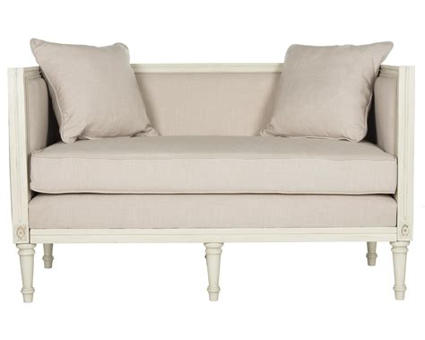 Country Settee by Safavieh Leandra Country Settee Ebay