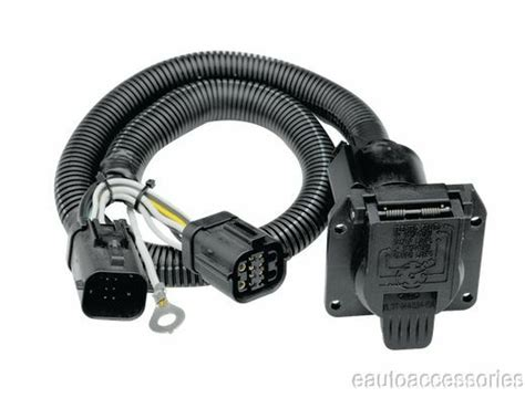 Tow Ready Replacement Package Wiring Harness