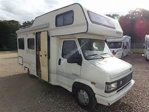 Les Camping Car : rapido le randonneur 830 occasion de 1992 citroen camping car en vente vieux charmont ~ Medecine-chirurgie-esthetiques.com Avis de Voitures