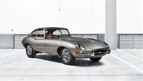 jaguar classic jaguar classic to debut reborn e type at techno classica