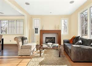 Home Interior Colors Glidden Interior Paint Colors Parchment With Warm White Windows Frame Home Interior Exterior