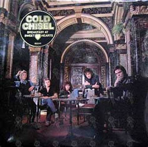 Posters Cold Chisel cold chisel breakfast  sweethearts   lp 502 x 500 · jpeg