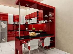 Small, Review, About, Kitchen, Cabinet, For, Modern, Minimalist, Home