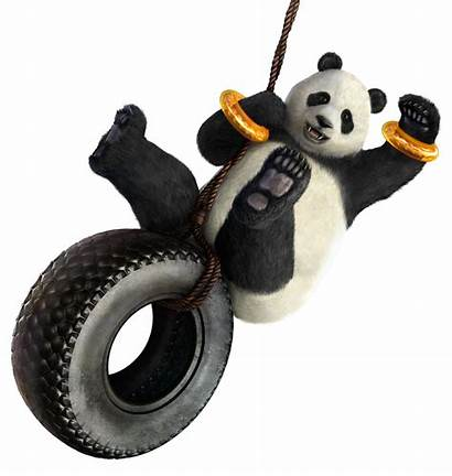 Panda Tekken Ttt2 Tag Tournament Cgi Wikia