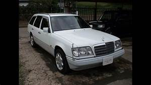 Mercedes Benz E320 Stationwagon W124   U0026 39 1995