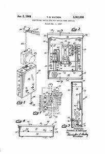 Patent Us3361938
