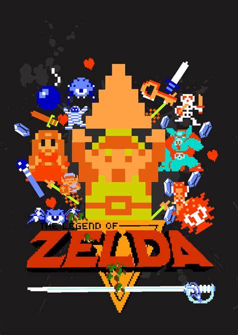 The Legend Of Zelda Part 1 An American Audio Logue