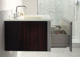 Robern Bathroom Vanities by The Fixture Gallery Robern V14 Bathroom Vanity