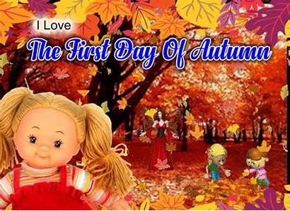 Autumn 123greetings