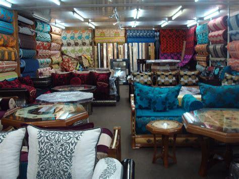 tissu d ameublement pour canape tissu pour canap 233 marocain salon marocain d 233 co