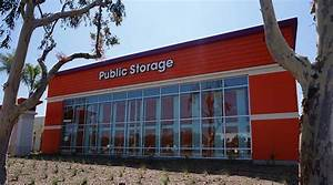 Second-Largest Public Storage Facility Opens in Irvine