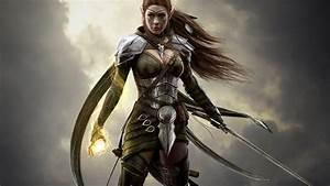 The Elder Scrolls Online Is Free To Play This Week