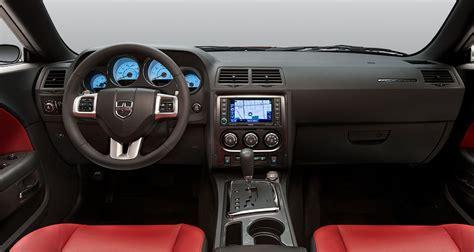 automotivetimescom  dodge challenger review