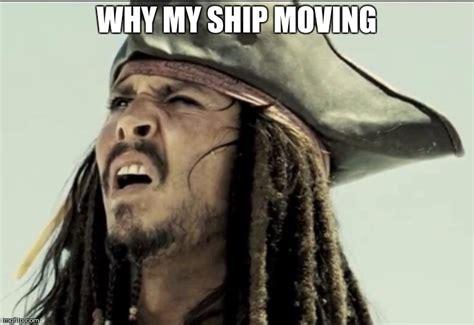 Captain Jack Sparrow Memes - captain jack sparrow imgflip