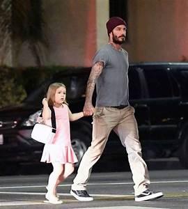 Street style David Beckham 2017   HairStyles Blog