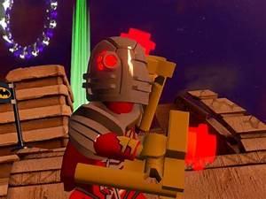 LEGO BATMAN 3 - Deadshot FREE ROAM GAMEPLAY (The Squad DLC ...