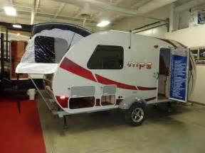 Mini Travel Trailers Campers RV