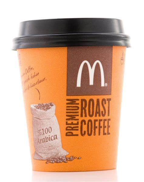 Two Weeks Left to Score Free Coffee at McDonald's