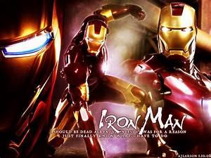 Iron Man - Iron Man Wallpaper (1604171) - Fanpop Iron