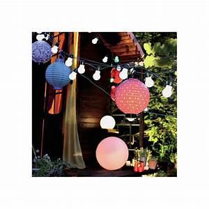 Guirlande Lumineuse Ampoule : decoration de salle guirlande lumineuse jolie guinguette ~ Teatrodelosmanantiales.com Idées de Décoration