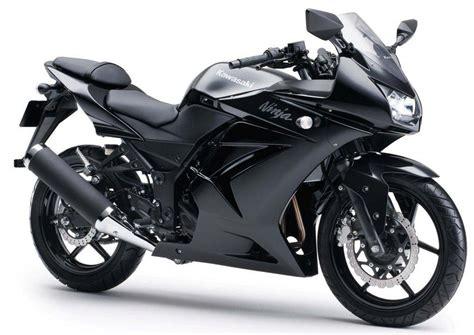 2013 Kawasaki Ninja 250r Review