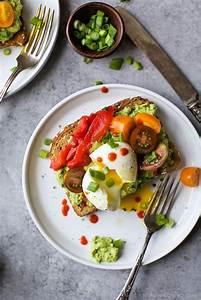 Richtiges Frühstück Zum Abnehmen : 1001 ideen f r ein gesundes fr hst ck zum abnehmen ~ Watch28wear.com Haus und Dekorationen