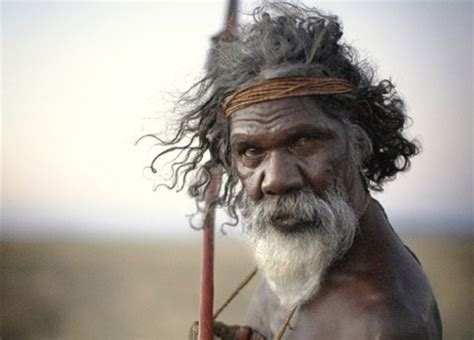 Australian Aborigines Hair by Hair On Aboriginals And Asians Why Not