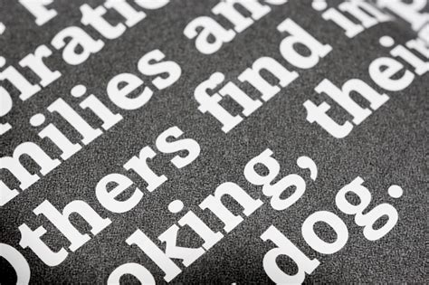 typography tutorial does your paragraph measure up how