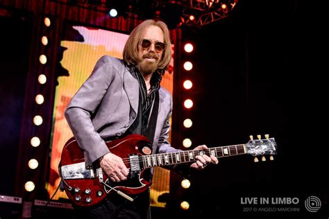 Tom Petty And The Heartbreakers With Peter Wolf At The Air