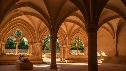Church Arches Architecture Wallpapers Religions Definition Updated