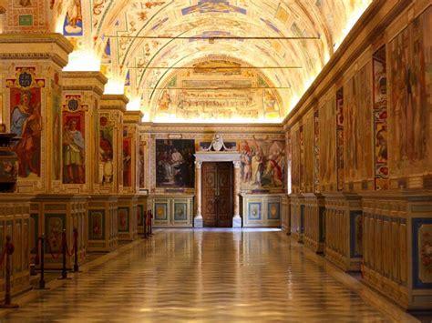 Libreria Vaticano by San Pietro E I Musei Vaticani Arte E Storia Idee Di