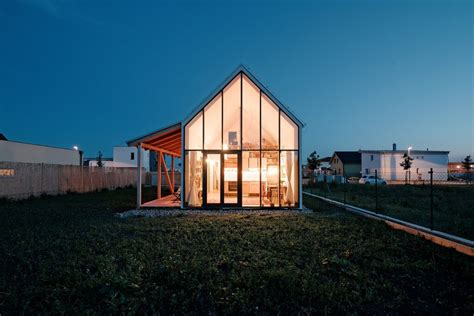 small house  slovakia    jrkvc