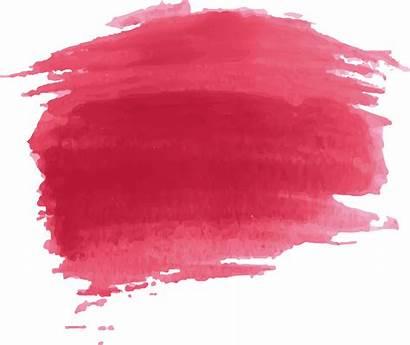 Paint Watercolor Effect Painting Transparent Clipart Watercolour