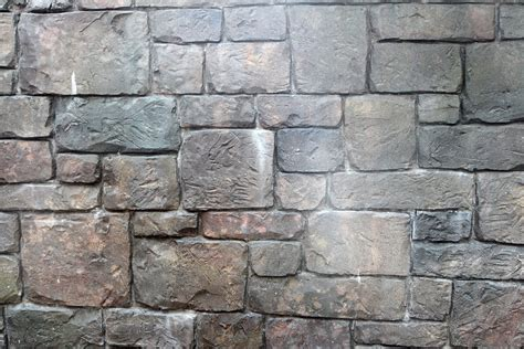 Stone Castle Wall Texture 14textures