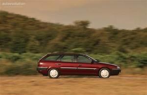 Citroen Xantia Break - 1995  1996  1997  1998