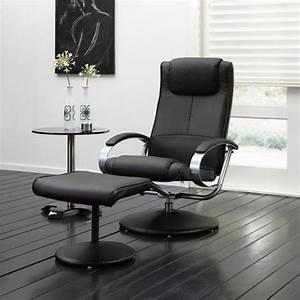 fauteuils et poufs meubles et rangements fauteuil de With fauteuil design relax