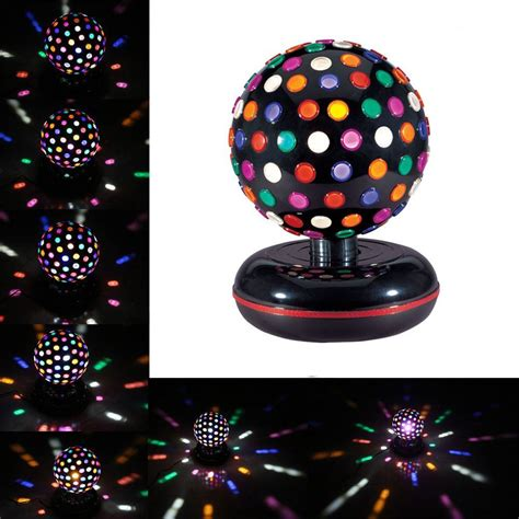 dj disco led light lighting christmas laser projector